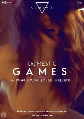 Домашние Игры | Domestic Games